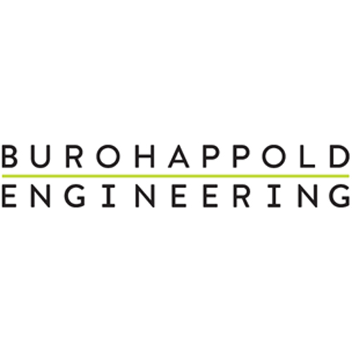 Peter Nugent, Buro Happold