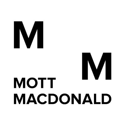 Howard Clapp, Mott MacDonald